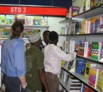 Purchase of texts for Kwa Muema Secondary and Mulundi Library