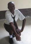 Mulundi-Kwa Muema Secondary Student