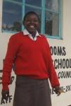 Mulundi-Kwa Muema Secondary School Student