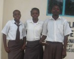 Mulundi-Kwa Muema Secondary School Students