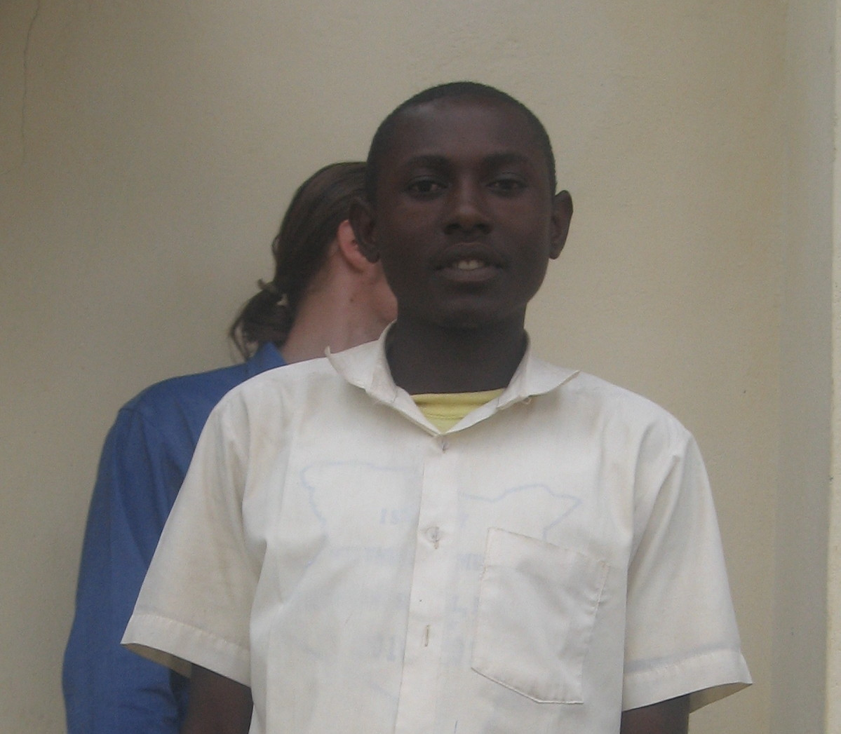 Mwova Mulimi, Student at Mulundi-Kwa Muema Secondary School in Kenya